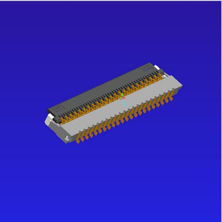 0.3mm spacing 1.0H renovates FPC